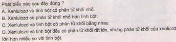 Bài 2 trang 158 sgk hóa học 9