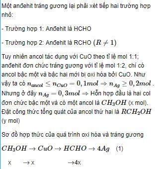 Câu 10* trang 244 SGK Hóa học 11 Nâng cao