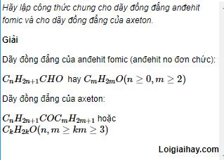 Câu 2 trang 243 SGK Hóa Học 11 Nâng cao