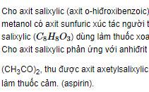 Bài 5 trang 7 sách Giáo khoa Hóa học 12 Nâng cao