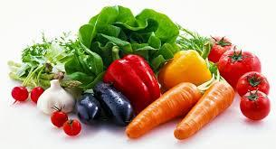 Vì sao cần ăn nhiều rau và quả chín hằng ngày?