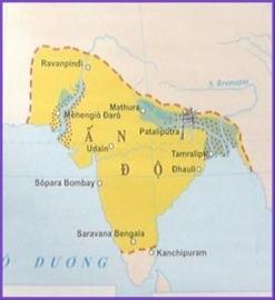 Tại sao nói thời Gúp-ta là thời kì định hình và phát triển của văn hoá truyền thống Ấn Độ ?