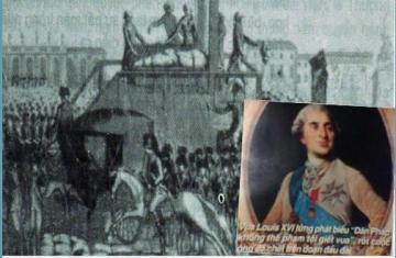 Vì sao quần chúng cách mạng Pháp tiếp tục nổi dậy ?