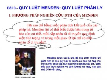 Bài 3, 4 trang 37 SGK Sinh 12