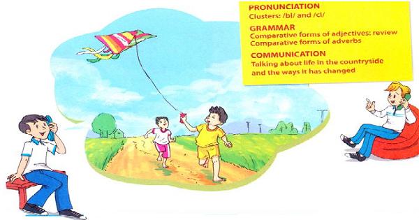 Vocabulary - Phần từ vựng - Unit 1 tiếng Anh 12 mới