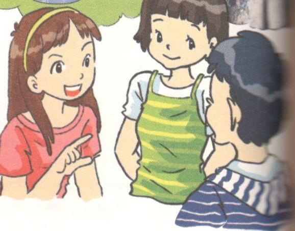 Looking back Unit 4 trang 48 SGK tiếng Anh 9 mới