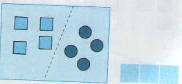 Bài 2,3,4 trang 22, 23 sgk toán 1