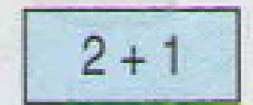 Bài 1, bài 2, bài 3 trang 44 sgk toán lớp 1
