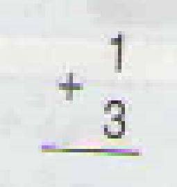 Bài 1, bài 2, bài 3, bài 4 trang 47 sgk toán lớp 1