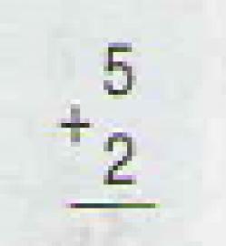 Bài 1, bài 2, bài 3, bài 4 trang 68 sgk toán lớp 1