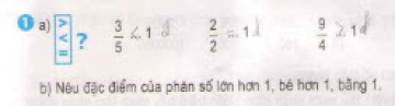 Bài 1 trang 7 sgk toán lớp 5