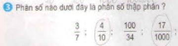 Bài 3 trang 8 sgk toán 5