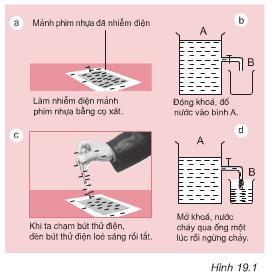 Bài C1 trang 53 sgk vật lý 7