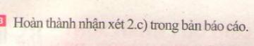 Bài C3 trang 78 sgk vật lí 7