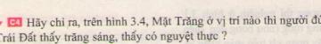 Bài C4 trang 10 sgk vật lí 7