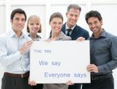 Bảy bí quyết giúp bạn học tiếng Anh nhanh nhất