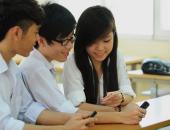 Bí quyết làm bài trắc nghiệm tiếng Anh đạt điểm cao