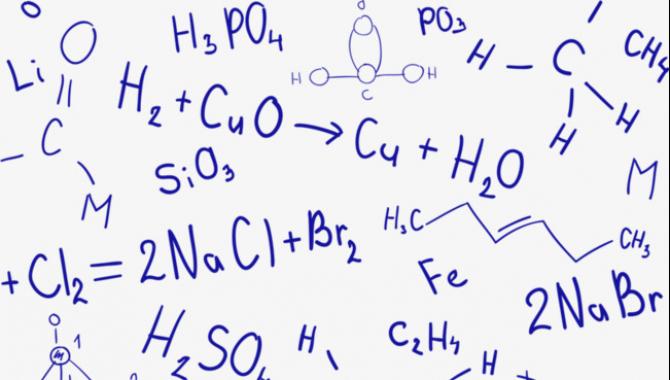 Cùng học tốt môn hóa theo phương pháp học của các thủ khoa