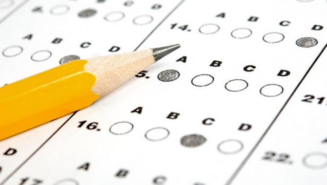 Những kỹ năng giúp bạn làm tốt bài thi trắc nghiệm môn Toán