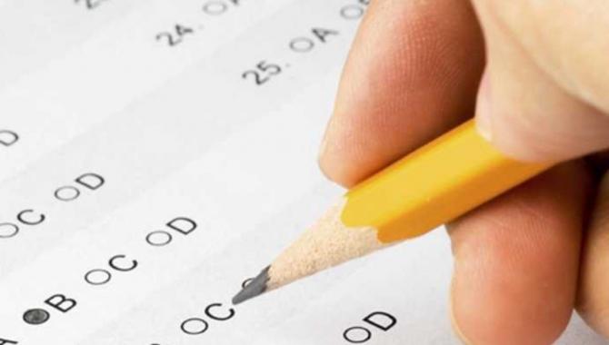 Kỹ năng làm bài thi Toán 3 lượt