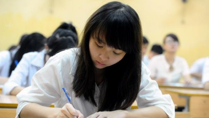 Ghi nhớ 7 điều cơ bản sau khi làm bài thi môn Lịch Sử
